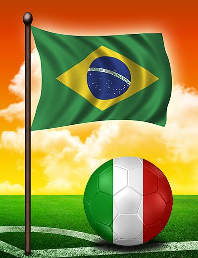 brasile-italia